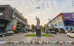 699文化创意产业园VR全景