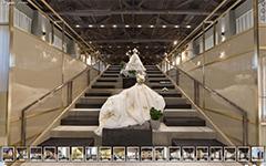 《铂爵旅拍》北京798艺术区基地360VR全景
